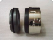 Gear oil pump mechanical seal