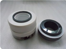 IHF type corrosion pump mechanical seal