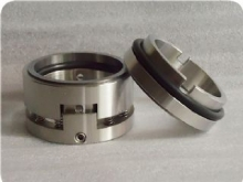 Sulzer pump mechanical seal