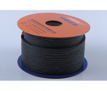 Graphite PTFE Packing With Lubricant