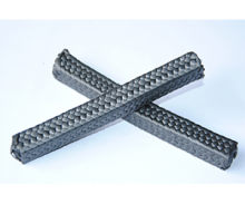 Graphite/PTFE Packing