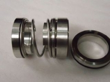 Wuhan special pump mechanical seal