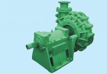 Series of ZGB Slurry Pump